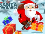 Patenli Noel Baba Oyna