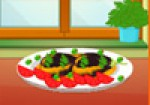 Patlıcan Dolması Oyna