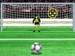 Penaltı Atışı Oyna