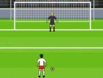 Penaltı Çekme Oyna