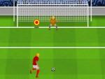 Penaltı Turnuvası Oyna