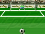 Penaltı Vuruşu Oyna