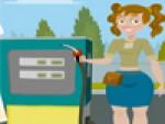 Pompacı Kız Oyna