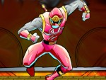 Power Rangers Ninja Oyna