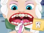 Prenses Diş Temizleme Oyna