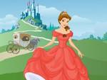Prenses Giydirme Oyna