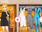 Rapunzel Broadway Alışveriş oyna