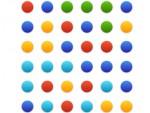 Renkli Noktaları Birleştirme Oyna