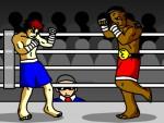 Ring Dövüşü Oyna