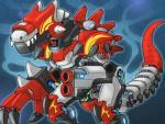 Robot Dinazor Oyna