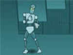 Robot Dövüşü Oyna