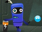 Robot Tom Oyna