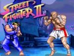 S. Fighter Ryu-Sagat Oyna