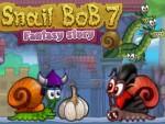 Salyangoz Bob 7 Oyna