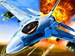 Savaş Uçağı Oyna