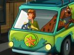 Scooby Doo Otopark  Oyna