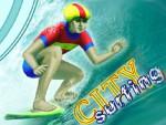 Şehir Sörfü Oyna