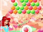 Şeker Balon Oyna