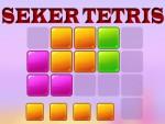 Şeker Tetris Oyna