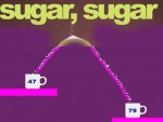 Şeker Yolu Çizme Oyna