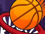Sektirmeli Basketbol Oyna