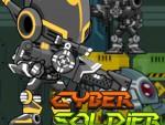 Silahlı Robot Oyna