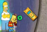 Simpsonlar Drift Oyna