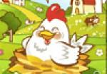 Şirin Tavuk Oyna