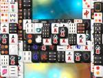 Siyah Beyaz Mahjong Oyna