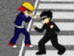 Sokakta Dövüş Oyna