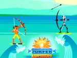 Sörfçü Okçular Oyna