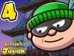 Soyguncu Bob 4 Japonya Oyna