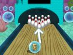 Su Altı Bowling Oyna