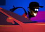 Süper Araba Hırsızı Oyna