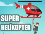 Süper Helikopter Oyna