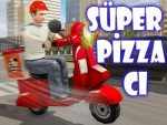 Süper Pizzacı Oyna