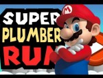 Super Plumber Run Oyna