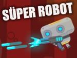 Süper Robot Oyna