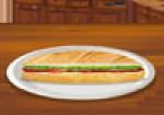Süper Sandviç Oyna