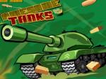 Süper Tank Oyna