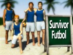 Survivor Futbol Oyna