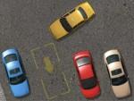 Taksi Park Etme Oyna