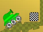 Tank Parkuru Oyna