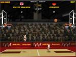 Tavşan Basketbol Oyna