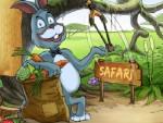 Tavşan Macera Oyna