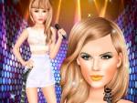Taylor Swift Makyaj Oyna