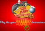 Tom Ve Jerry Bowling Oyna