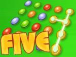 Topları Beşle Oyna