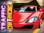 Trafikte Araba Yarışı Oyna
