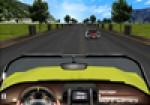 Trafikte Hız Oyna
